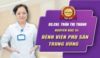 Bs Bùi Thị Minh Huệ
