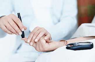 Xét nghiệm tiểu đường