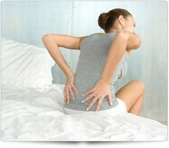 Triệu chứng viêm vùng chậu