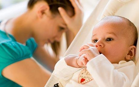 Bệnh viêm nhiễm phụ khoa sau khi sinh