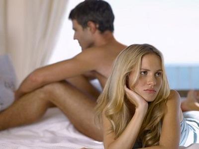 Tại sao đàn ông bị xuất tinh sớm?