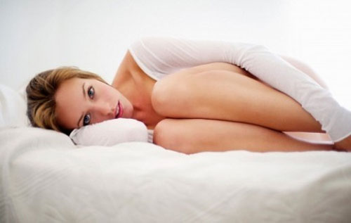 Viêm lộ tuyến cổ tử cung sau khi hút thai